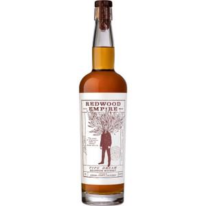 Redwood Empire - Pipe Dream Bourbon Whiskey