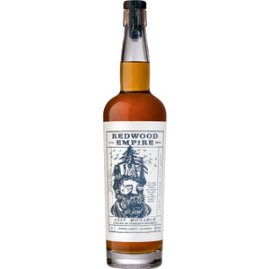 Redwood Empire - The Lost Monarch - Blended Whiskey
