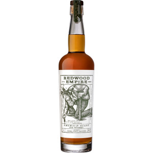 Redwood Empire - Emerald Giant - Rye Whiskey