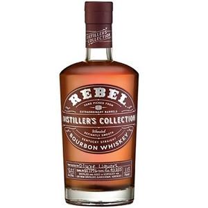 Rebel Yell Distiller's Collection Single Barrel Kentucky Straight Bourbon Whiskey