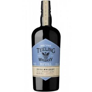 Teeling Single Pot Still Irish Whiskey