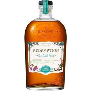 Redemption Rum Cask Finish Straight Rye Whiskey