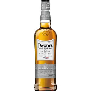 Dewar's - 19 Year The Champions Edition - Blended Scotch Whisky