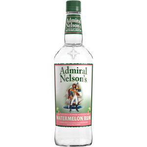 Admiral Nelson's Watermelon Rum