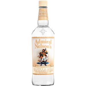 Admiral Nelson's Vanilla Rum