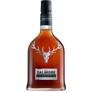 The Dalmore - King Alexander III - Single Malt Scotch Whisky