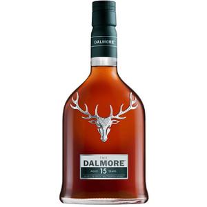 The Dalmore - 15 Year - Single Malt Scotch Whisky