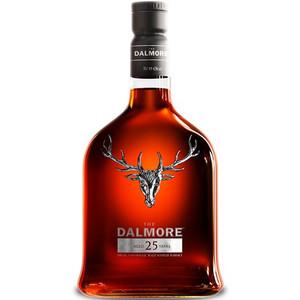 The Dalmore - 25 Year - Single Malt Scotch Whisky