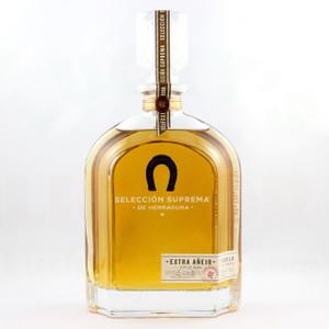 Herradura Seleccion Suprema Extra Anejo Tequila