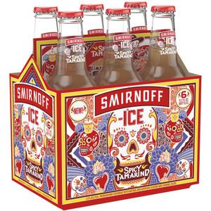Smirnoff Ice - Spicy Tamarind
