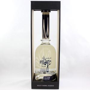 Leyenda Del Milagro - Select Barrel Reserve Silver Tequila