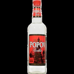 Popov Vodka