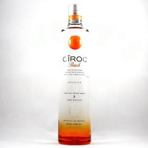 Ciroc Peach Flavored Vodka