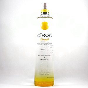 Ciroc Pineapple Flavored Vodka