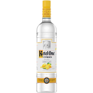 Ketel One Citroen - Flavored Vodka