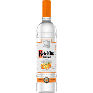 Ketel One Oranje - Flavored Vodka