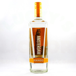 New Amsterdam Mango Flavored Vodka