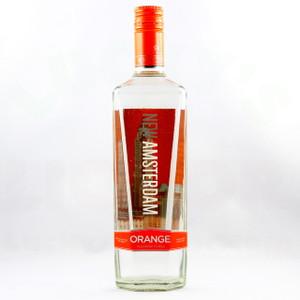 New Amsterdam Orange Flavored Vodka