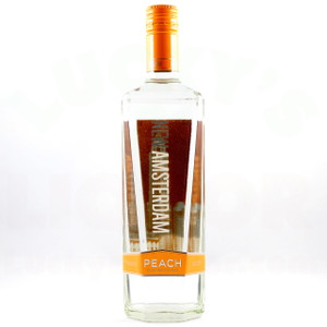 New Amsterdam Peach Flavored Vodka