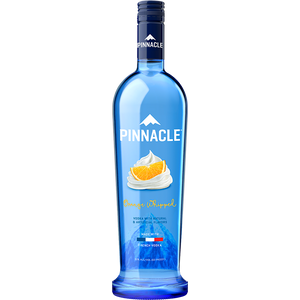 Pinnacle Orange Whipped Cream Flavored Vodka
