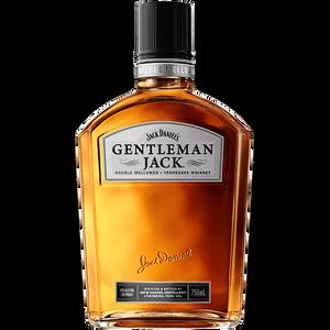 Jack Daniel's - Gentleman Jack Tennessee Whiskey
