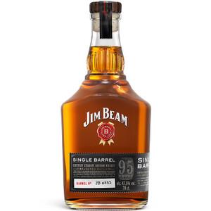 Jim Beam Single Barrel Kentucky Bourbon Whiskey