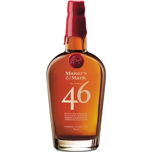 Maker's Mark 46 Kentucky Straight Bourbon Whisky