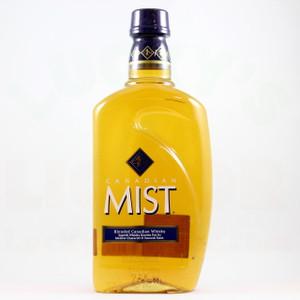 Canadian Mist Blended Whisky