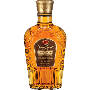 Crown Royal Reserve Blended Canadian Whisky