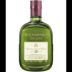 Buchanan's 12 Year Blended Scotch Whisky