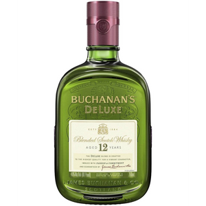 Buchanan's 12 Year Blended Scotch Whisky