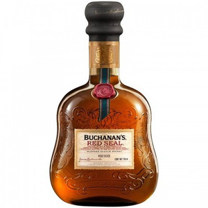 Buchanan's Red Seal Blended Scotch Whisky