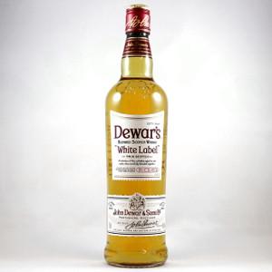 Dewar's - White Label - Blended Scotch Whisky