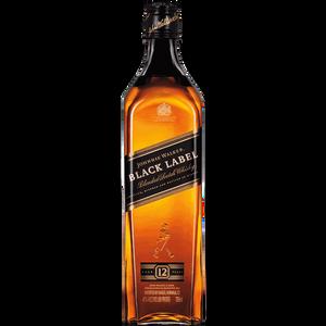 Johnnie Walker - Black Label - Blended Scotch Whisky