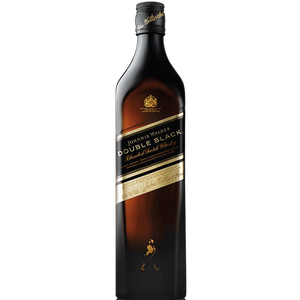 Johnnie Walker - Double Black - Blended Scotch Whisky