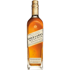 Johnnie Walker - Gold Label Reserve - Blended Scotch Whisky