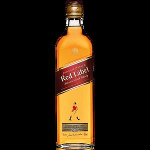 Johnnie Walker - Red Label - Blended Scotch Whisky