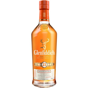 Glenfiddich - 21 Year Single Malt Scotch Whisky