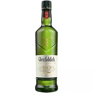 Glenfiddich - 12 Year - Single Malt Scotch Whisky