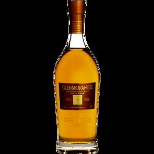 Glenmorangie - 18 Year - Single Malt Scotch Whisky