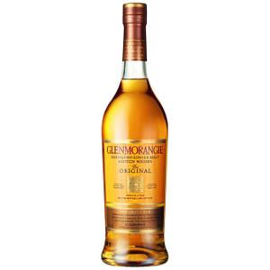 Glenmorangie - Original 10 Year - Single Malt Scotch Whisky