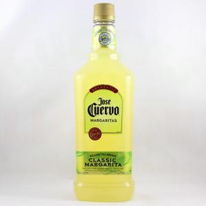 Jose Cuervo Classic Lime Margaritas