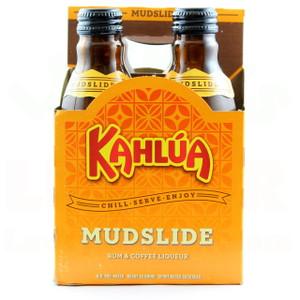 Kahlua Mudslide 200ml 4 Pack