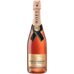 Moet & Chandon Nectar Imperial Rosé