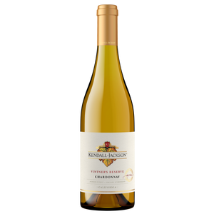Kendall-Jackson Vintner's Reserve - Chardonnay
