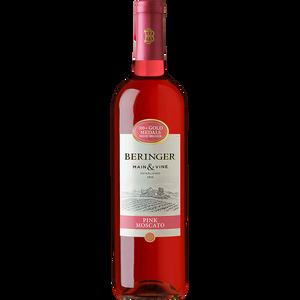 Beringer Pink Moscato