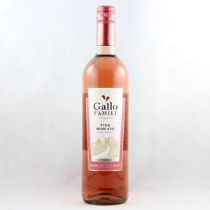 Gallo Family Pink Moscato