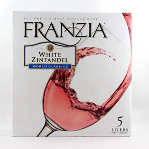 Franzia White Zinfandel