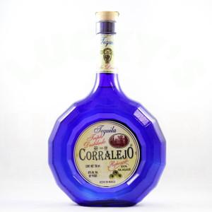 Corralejo Triple Distilled Reposado Tequila