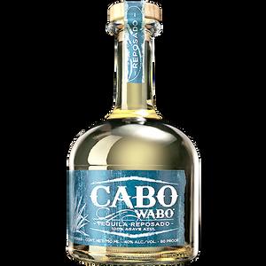 Cabo Wabo Reposado Tequila